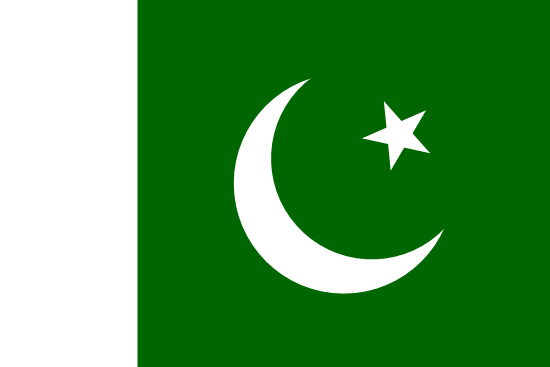 Islamic  Pakistan