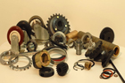 Industrial Parts & Fabrication Services