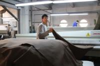 Leather Manufacturing Iskefe