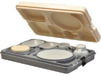 Thermo Tray