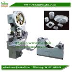 80 tons aluminum foil container making machine