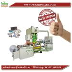 63 tons aluminum foil contianer machine