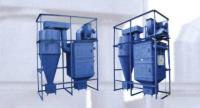 Dust Filtering Units RSB-DC
