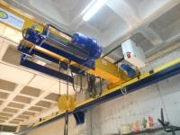 Monorail Traveling Crane Systems