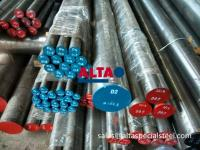 1.2379/D2/SKD11 COLD WORK TOOL STEELS