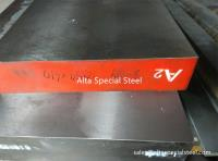 A2 COLD WORK TOOL STEELS