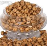 Double Roasted Chickpeas