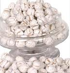 White Candy Chickpeas