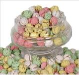 Colorful Candy Chickpeas