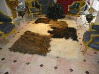 Sheepskin Carpet K-104