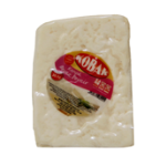 White Cheese Mix Type